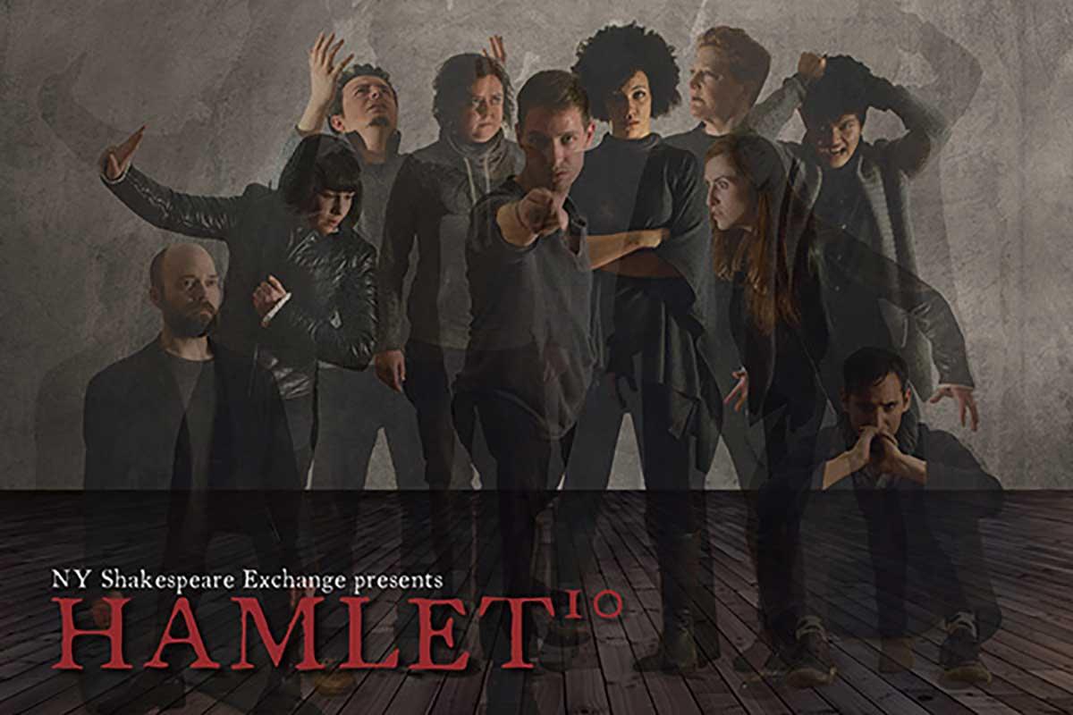 Hamlet Card