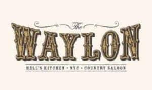 Waylon Logo