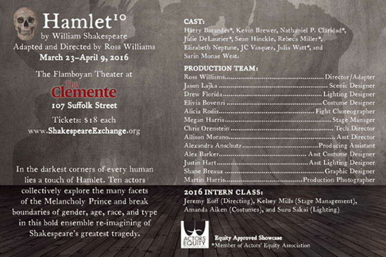 HamletPostcard2016back-2